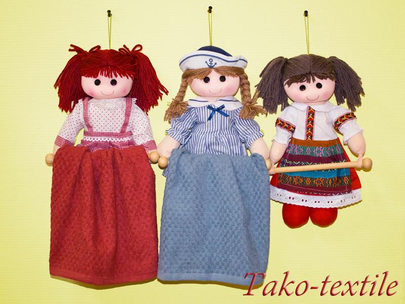 Куклы полотенца своими руками