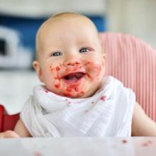 Ребенок 8 месяцев не хочет есть прикорм
