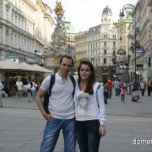 Рассказ о путешествии в Вену