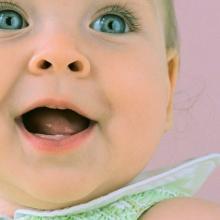 Блог молодой мамы
