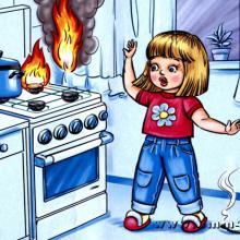 Как сделать самодельный огнетушитель