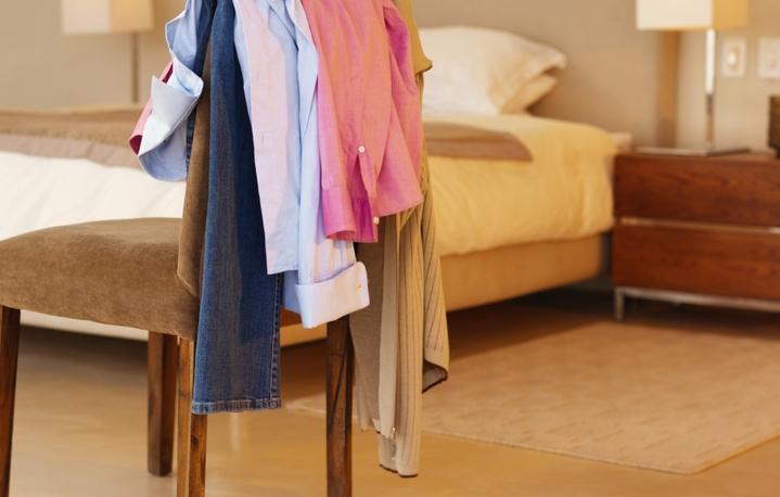 Как поддерживать чистоту
