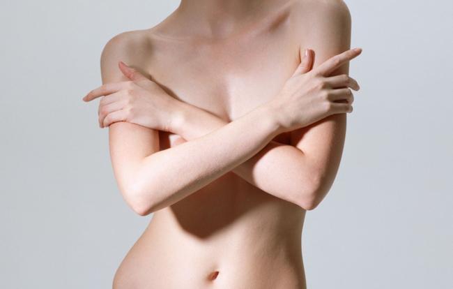 Шишки в груди у кормящих